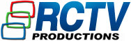 Logo RCTV Productions, Inc.